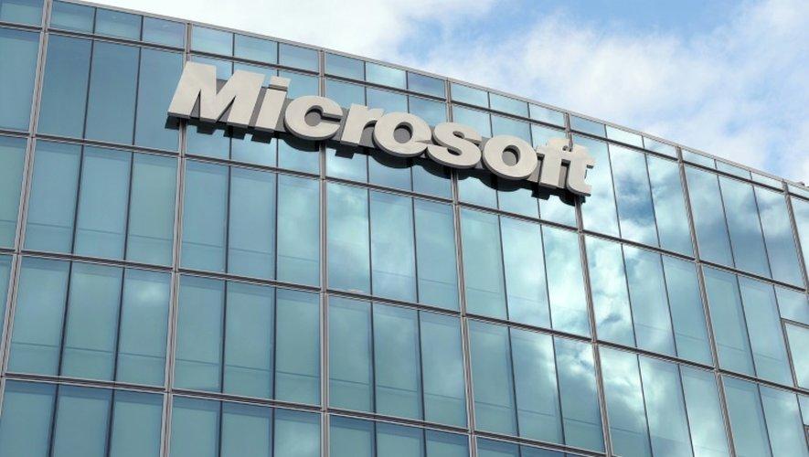 """Le groupe informatique américain Microsoft a annoncé qu'il prenait à son tour des mesures pour enrayer le phénomène du """"porno-vengeur"""""""
