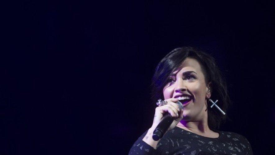 Vidéo : Demi Lovato cool pour l'été