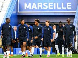 Euro-2016: la France doit passer la vitesse supérieure