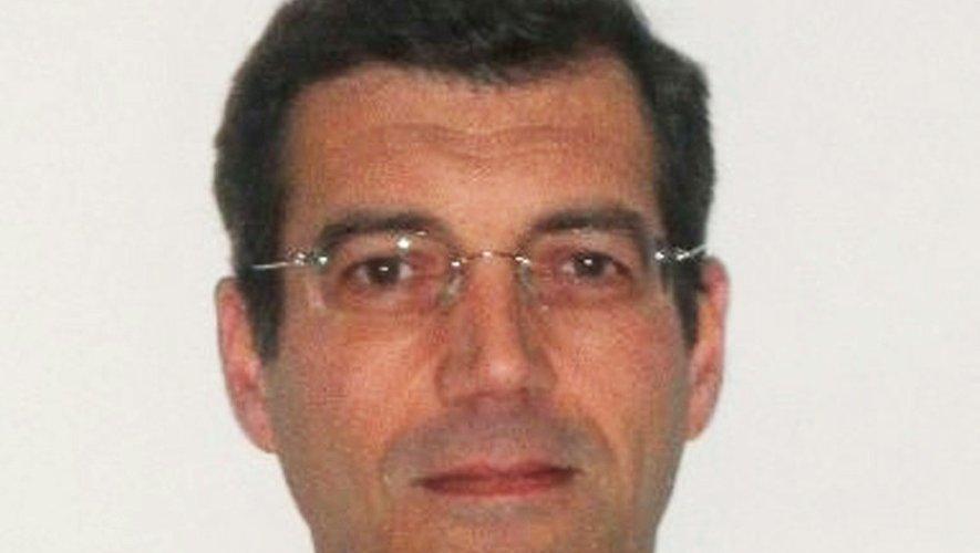 Photo de Xavier Dupont de Ligonnès  fournie le 23 avril 2011