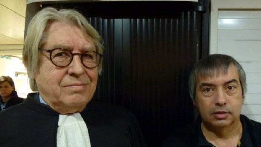 Une mise en accusation pour assassinat à l'encontre de Jean-Louis Cayrou, 54 ans, a été requise.