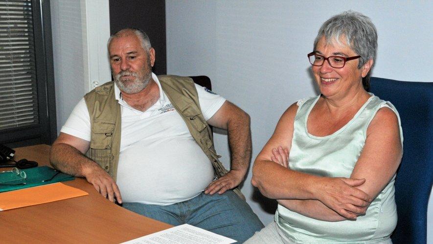 La Nouvelle Gauche socialiste prend ses marques en Aveyron