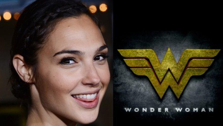 Gal Gadot la nouvelle Wonder Woman en 10 photos