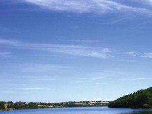 Salles-Curan - Le Lévézou, magnifique union des lacs et des collines