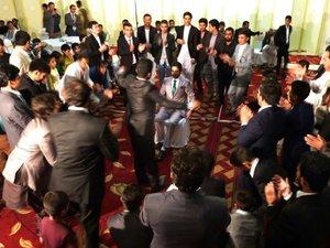Afghanistan: une dispute tourne mal lors d'un mariage, au moins 21 morts