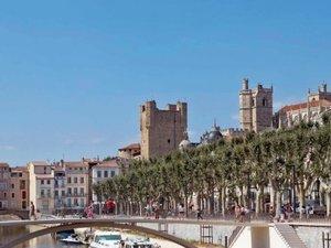 Narbonne - L'ancienne capitale de la Narbonnaise cultive la douceur de vivre