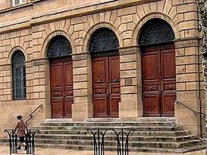 Au 1er janvier 2015, la justice reprendra ses droits à Millau