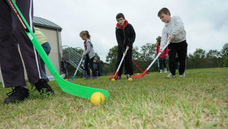 Les activités périscolaires, l'un des enjeux de la réforme des rythmes scolaires.