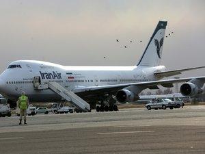 Accord de principe entre l'Iran et Boeing pour l'achat de 100 avions