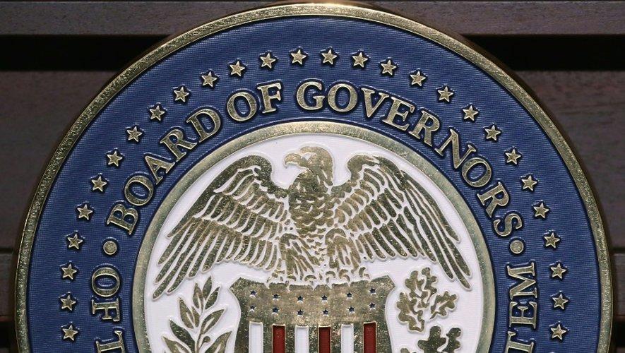 La banque centrale des Etats-Unis opte pour le statu quo monétaire en maintenant ses taux directeurs proches de zéro