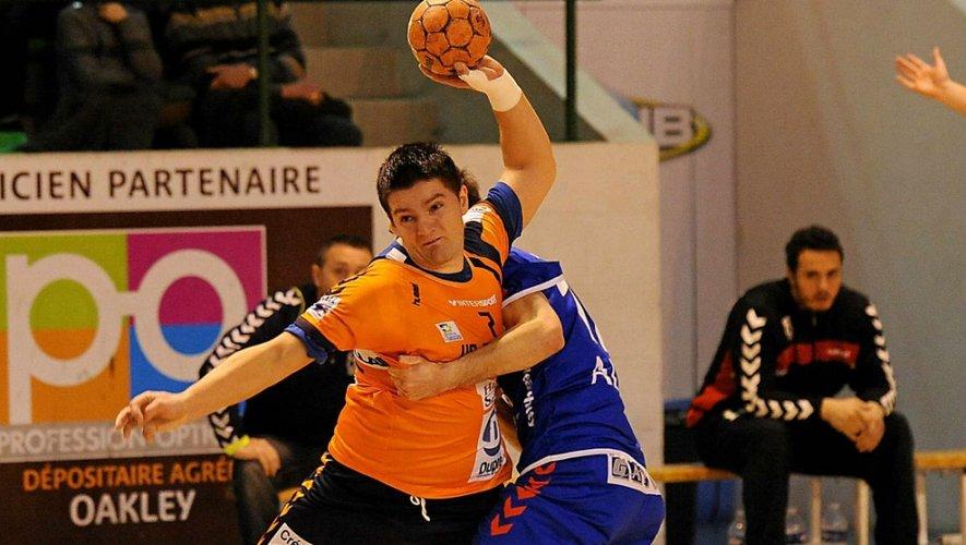 Les Aveyronnais connaissent la capacité à scorer du Serbe, auteur de huit buts lors du dernier déplacement du Roc en Charente.