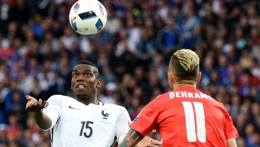 Euro-2016: la France sauve sa tête