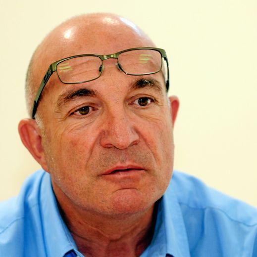 """Pour Norbert Fabre """"l'objectif du SRA reste les phases finales""""."""