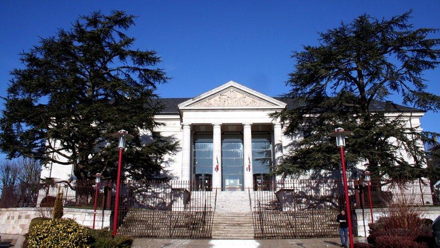 L'audience s'est tenue au tribunal correctionnel de Rodez.