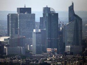 L'Insee confirme la stagnation de l'activité au premier trimestre