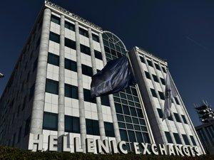 Grèce: la Bourse d'Athènes rouvre lundi après cinq semaines de fermeture