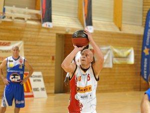 """Stade Rodez Aveyron basket : """"Sur le papier, il y a du talent"""""""