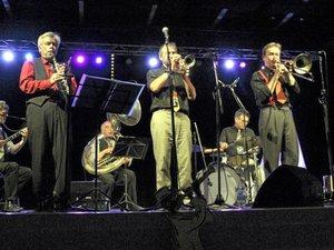 Retour gagnant pour la Nuit du Jazz à Decazeville