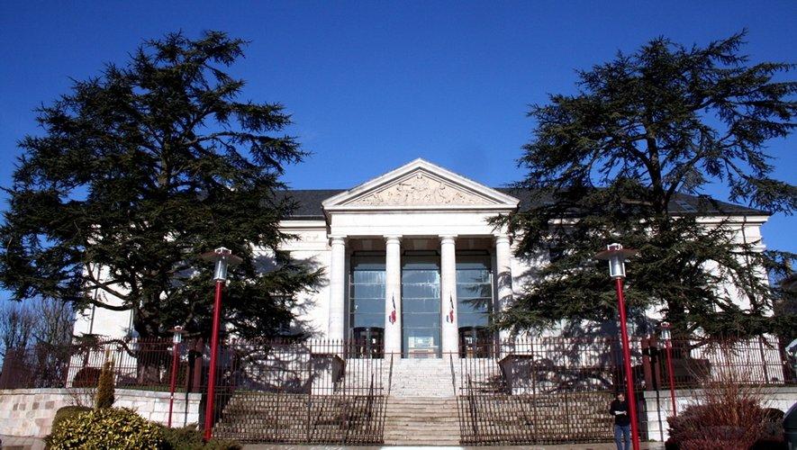 Braquage d'Agen-d'Aveyron : 16 mois de prison ferme pour les 2 auteurs