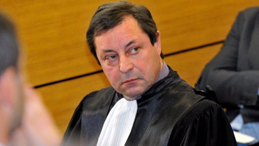 Le juge Denis Goumont a présidé l'audience d'hier.