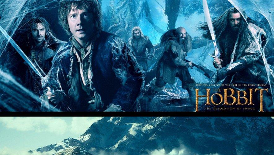 BANDE ANNONCE Le Hobbit: la désolation de Smaug VIDEO