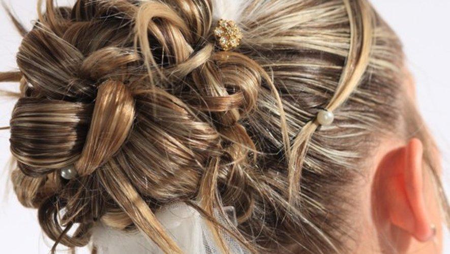 vidéo : coiffure de mariage vintage, 60 ans de mode en 2