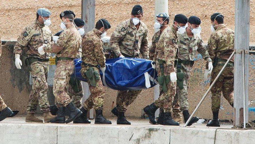 Lampedusa: les Européens appelés à renoncer à leurs égoïsmes