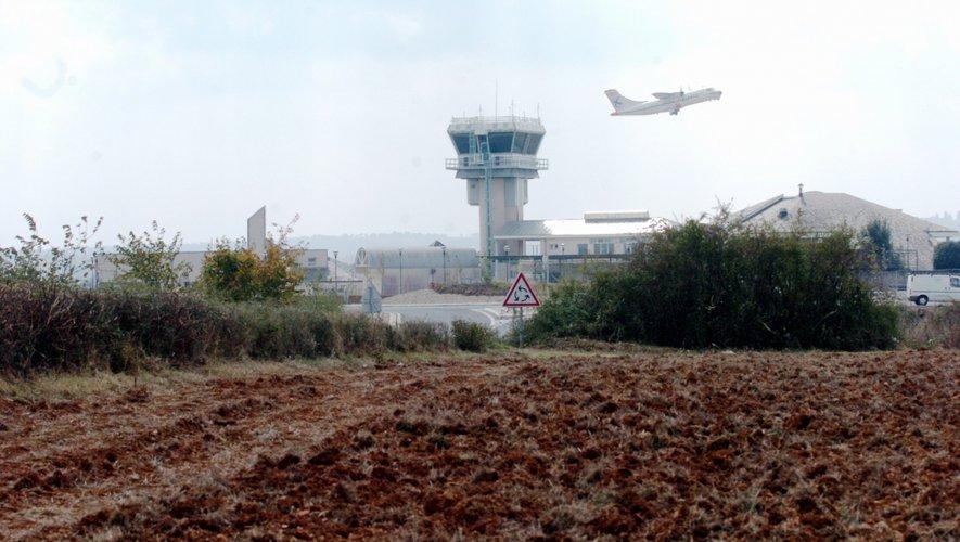 Grève des contrôleurs aériens : peu de perturbations à prévoir en Aveyron