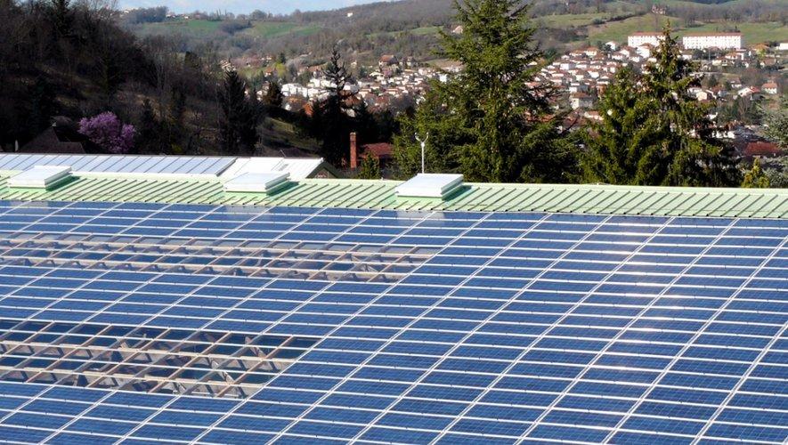 A terme, la puissance installée devrait couvrir la consommation électrique de près de 20 000 habitants.