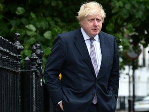 """Boris Johnson: le Royaume-Uni """"fait partie de l'Europe"""","""