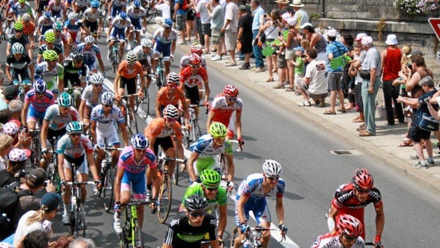 Le Tour de France 2014 ne fera pas étape à Villefranche