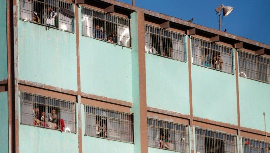 Mexique: Amnesty dénonce des abus sexuels sur des femmes arrêtées