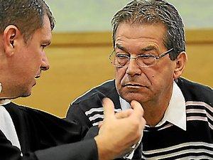 """Justice : Marc Féral hospitalisé pour """"crise suicidaire"""", son procès renvoyé"""