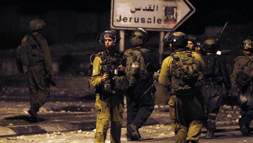 Israël: six extrémistes arrêtés après le meurtre d'un jeune Palestinien