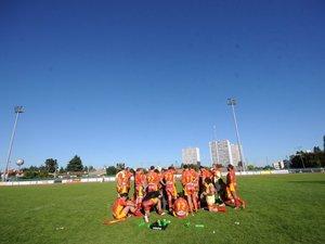 Rugby: ça passe pour Millau, ça casse pour Rodez et Decazeville