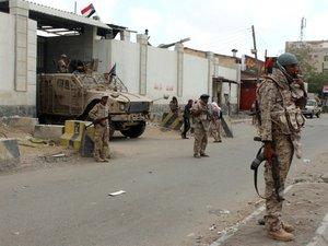 La situation s'aggrave au Yémen: 80 morts, dont 37 civils
