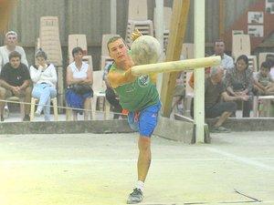 Quilles de huit : Jean-Baptiste Mouysset, graine de champion