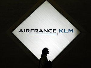 Air France-KLM revoit en baisse ses ambitions pour 2014