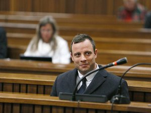 Procès Pistorius: plaidoiries finales les 7 et 8 août