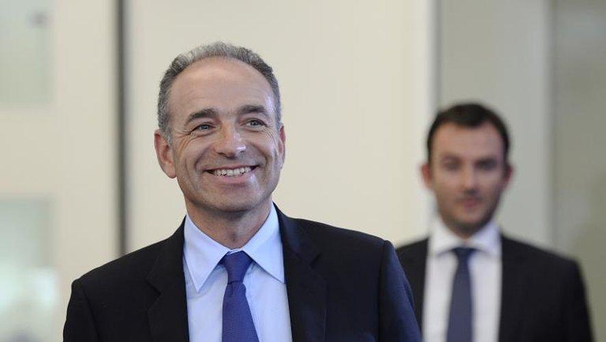 L'UMP, en grave crise, va connaître l'état précis de ses comptes