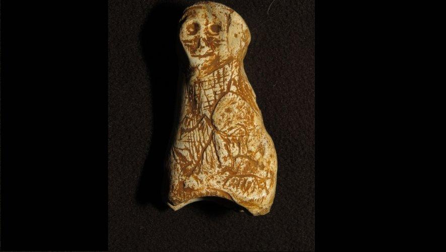 La grotte de Foissac «nous réserve des surprises extraordinaires»