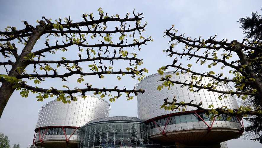 La CEDH condamne la France pour une expulsion de gens du voyage