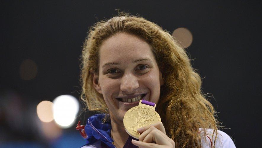 Championne olympique du 400 mètres et vice-championne olympique du 200 mètres aux jeux Olympiques de Londres en 2012, Camille Muffat affiche l'un des plus beaux palmarès de la natation française.