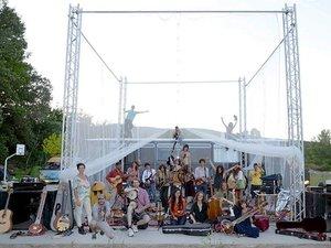 Festival alternatif et itinérant, «Satourne» va camper en Sud-Aveyron