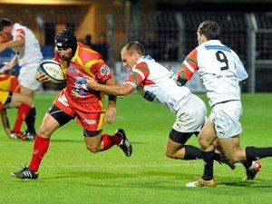 Rugby: Rodez ne doit rien lâcher et Decazeville doit tenir le cap