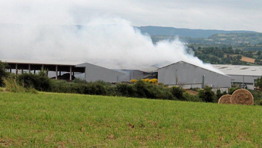 Braley à Bozouls: 25 millions d'euros partis en fumée
