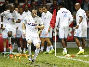 Ligue des champions: Marseille-Naples, une victoire sinon rien