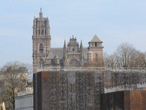 Rodez : avant l'Unesco, la ville attend son label