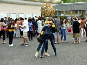 Baccalauréat : l'Aveyron amplifie ses très bons résultats
