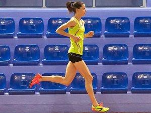 Championnat d'Europe : Sophie Duarte alignée sur 10 000